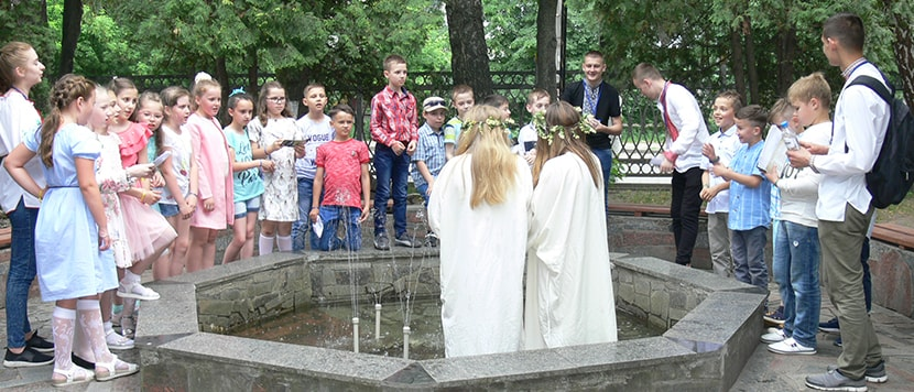 КВЕСТ НА ВЫЕЗД ПАННОЧКА